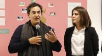 بالصَور :   أورنج تونس و جمعية SHANTI تعلنان عن إطلاق المنصة الإلكترونية elmensej.tn لتشجيع المرأة الحرفية  في جهة نفطة