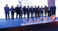 د. ليلى صدام ود.منى منيف تفوزان بجائزة صانوفي للبحوث حول مرض السكري (صور)