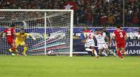 بالصور : انتصار مثير للنجم الساحلي على حساب الوداد البيضاوي في كأس زايد للأندية البطلة