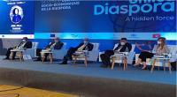الشتات التونسي في قلب التنمية االجتماعية والاقتصادية للبلاد