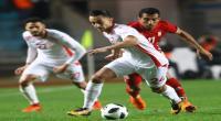 صور مباراة تونس وإيران استعدادا لمونديال روسيا