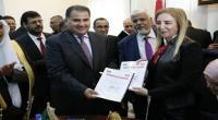 بالصَور: إنطلاق الدراسات المتعلقة بإنجاز 3 مستشفيات ممولة من المملكة العربيَة السعودية