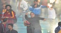 بالصور : الداخلية تشهّر بالمشاغبين في أحداث مباراة الترجي وغرة اوت الأنغولي