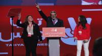 بالصور : اختتام المؤتمر التأسيسي لحزب تحيا تونس