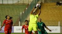 كأس العرب للسيدات: صور تأهل المنتخب التونسي إلى النهائي