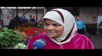 فيديو : تواصل أزمة الزيت المدعم .. والمواطن يبقى