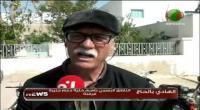 بالفيديو : تعرض صحفيين من قناة نسمة للإعتداء والهرسلة بقرقنة