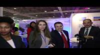 بالفيديو : امضاء اتفاقية شراكة بين الجامعة التونسية للنزل والمدرسة العليا للتجارة