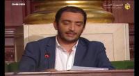 ياسين العياري : خلاصة 100 يوم 250 ألف