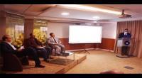ندوة صحفية حول كيفية إنجاح زراعة السلجم الزيتي في تونس بإشراف Maghreb Oléagineux
