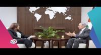 رئيس الوزراء الفلسطيني في حديث خاص للتلفزيون العربي