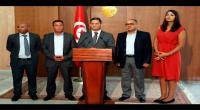 بالفيديو : السبسي يستقبل وفدا عن المنظمات الوطنية والدولية المهتمة بملف اختفاء الصحفيين التونسيين