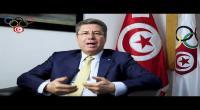 في اليوم الأولمبي : محرز بوصيان يتحدّث عن تكريم