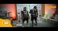 الملعب التونسي : زي رياضي أسود حدادا على النزول للرابطة الثانية