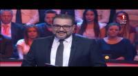 فيديو : مهدي جمعة يتلاعب بالألفاظ في المناظرة