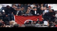 وضع الحقوق والحريات تحسن في تونس