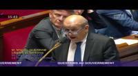 البرلمان الفرنسي يناقش ملف إيقاف المترشح للرئاسية نبيل القروي ويحذّر من عودة الدكتانورية