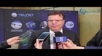 فيديو : تدشين مشروع إطلاق أول قمر صناعي تونسي